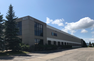 warehouse space available in Minneapolis