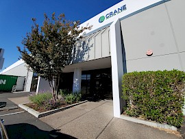 Picture of Crane Worldwide Logistics San Francisco