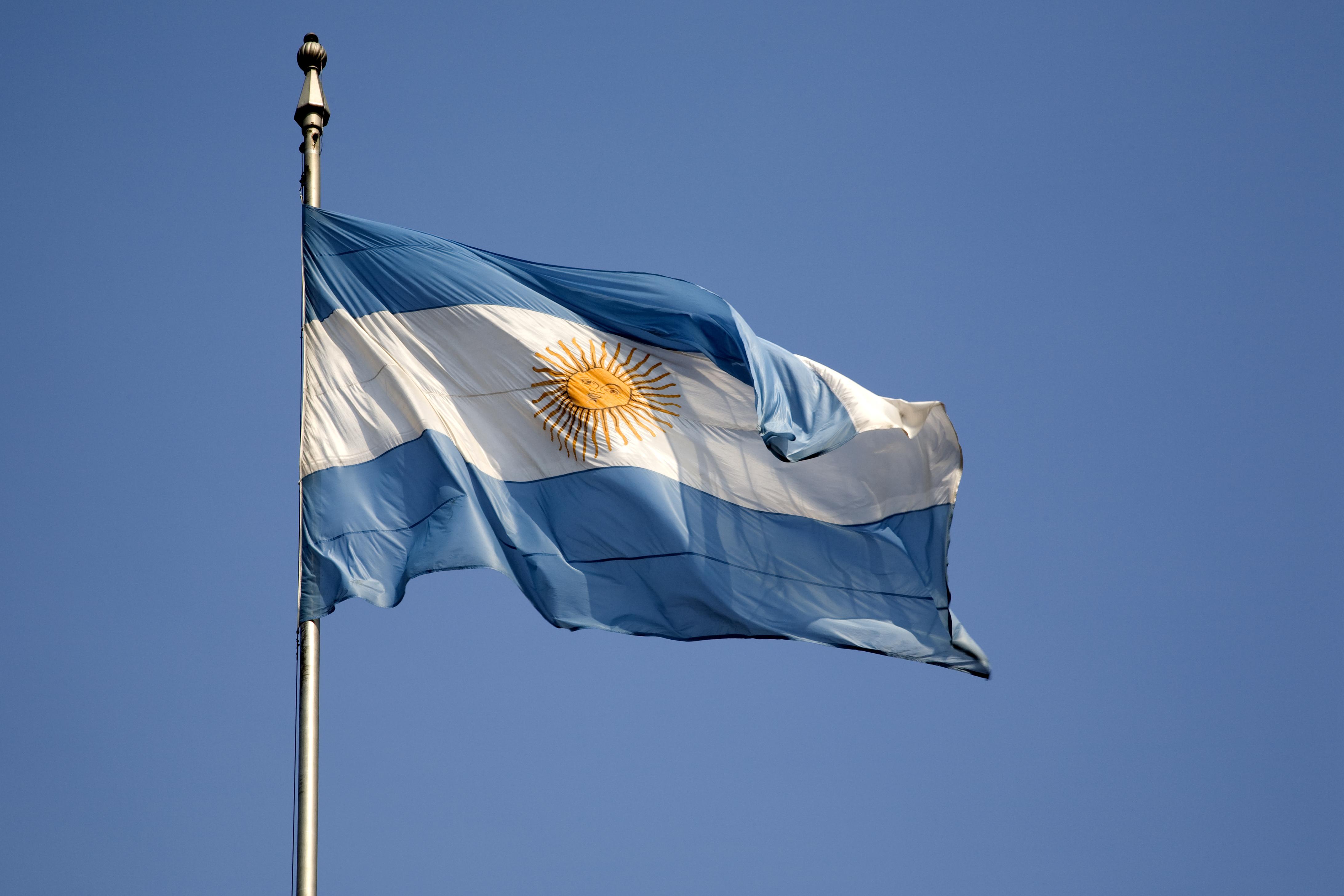 Argentina 3pl Supply Chain Global Logistics Company Crane Worldwide Logistics
