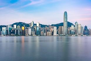 Hong Kong Stadt