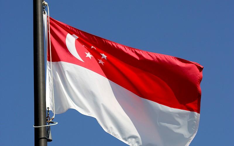 Singapore Freight Forwarding and Logistics - Crane Worldwide