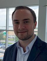 Marco Reichel Experte für Schienengüterverkehr China Europe bei Crane Worldwide Logistics