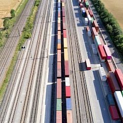 Read article: Freight constraints in China, could rail freight from China to Europe be an option?