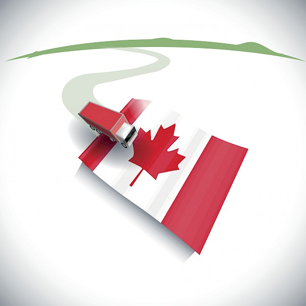 Read article: Top 5 tips for importing into Canada