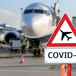 Artikel lesen: COVID-19 Air Freight Update