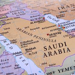 Artikel lesen: Logistik in Saudi-Arabien - Vision 2030
