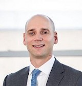 Jared Crane, Regional Vice President East Region bei Crane Worldwide Logistics