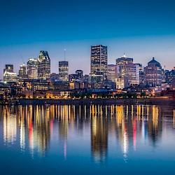 Leer artículo: Actualización de la huelga del puerto de Montreal