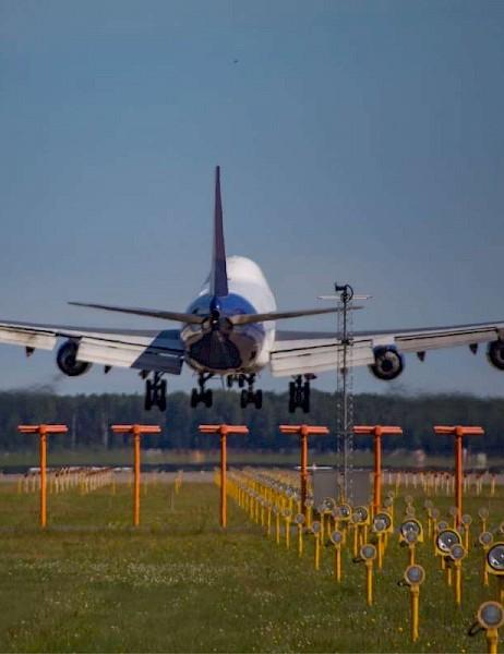 Noleggio aereo merci in partenza dalla Cina verso gli Stati Uniti