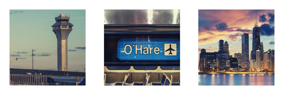 Aeropuerto de Chicago O'Hare