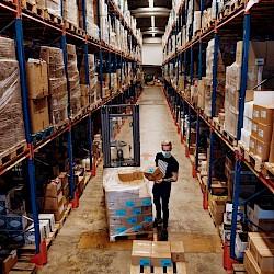 Artikel lesen: Juli 2021 - Globale Logistik-Updates
