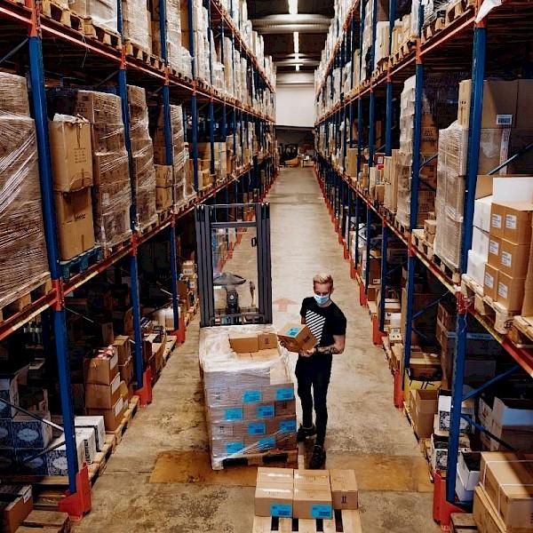 Leia o artigo: Atualizações de logística global de julho de 2021