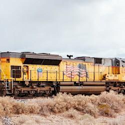 Artikel lesen: Union Pacific Railroad stellt vorübergehend Containerdienst in Richtung Osten nach Chicago ein
