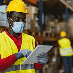 Artikel lesen: August 2021 - Globale Logistik-Updates