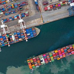 Leggi l'articolo: Industria marittima - Servizi logistici e catena di approvvigionamento marittimi