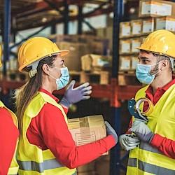 Leer artículo: Septiembre de 2021 - Actualizaciones de logística global