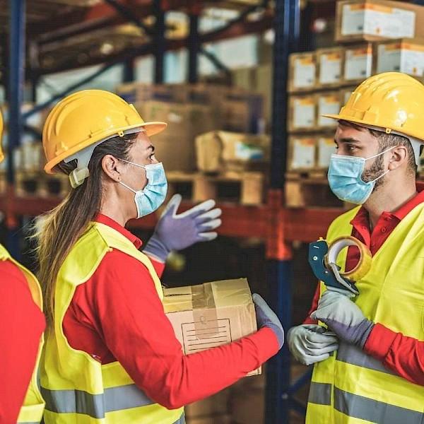 Artikel lesen: September 2021 - Globale Logistik-Updates